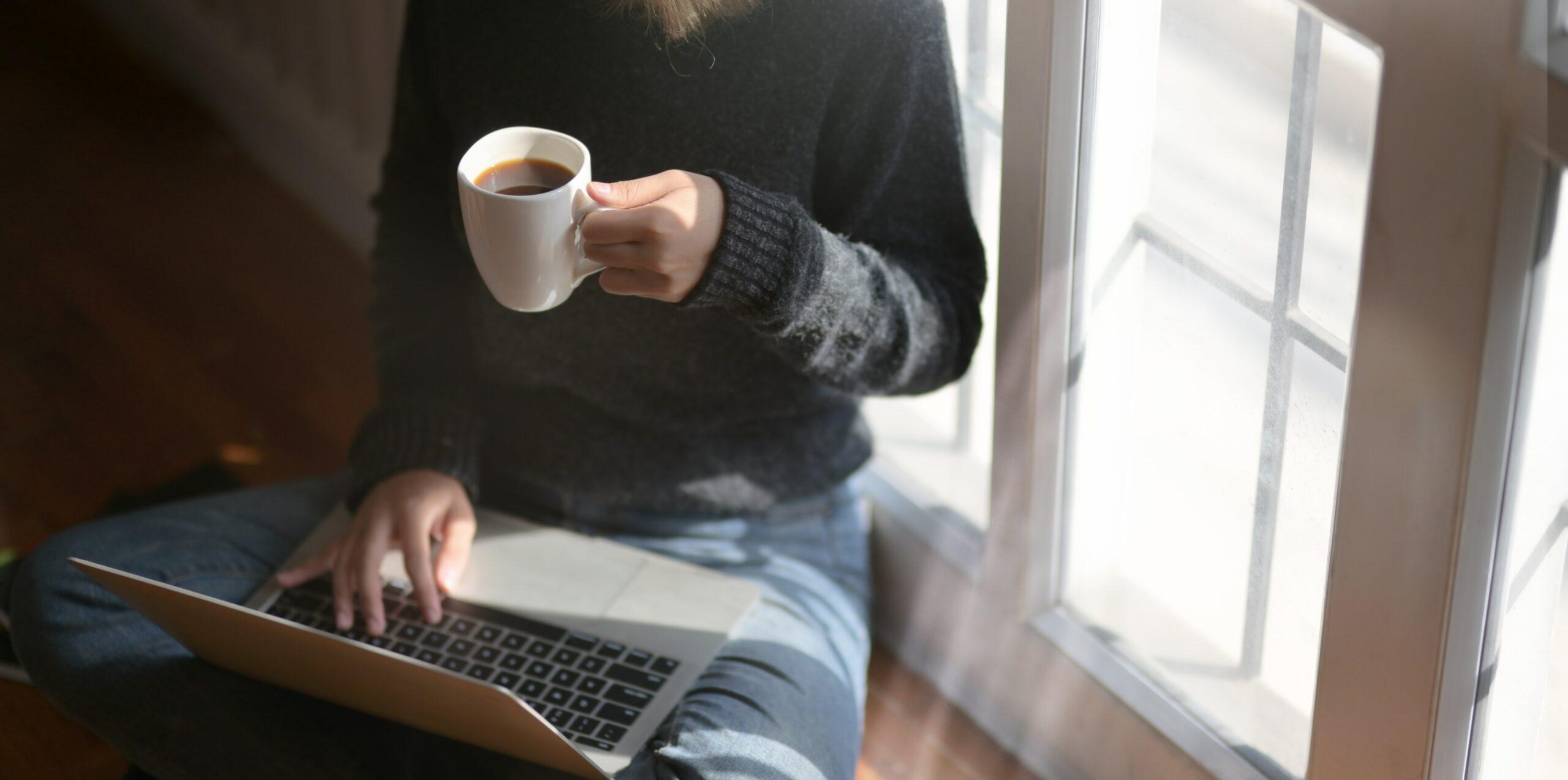 Sådan kommer du igang med Online Møder
